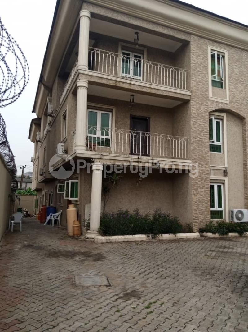 Flat / Apartment for sale Allen Avenue Ikeja Lagos - 0