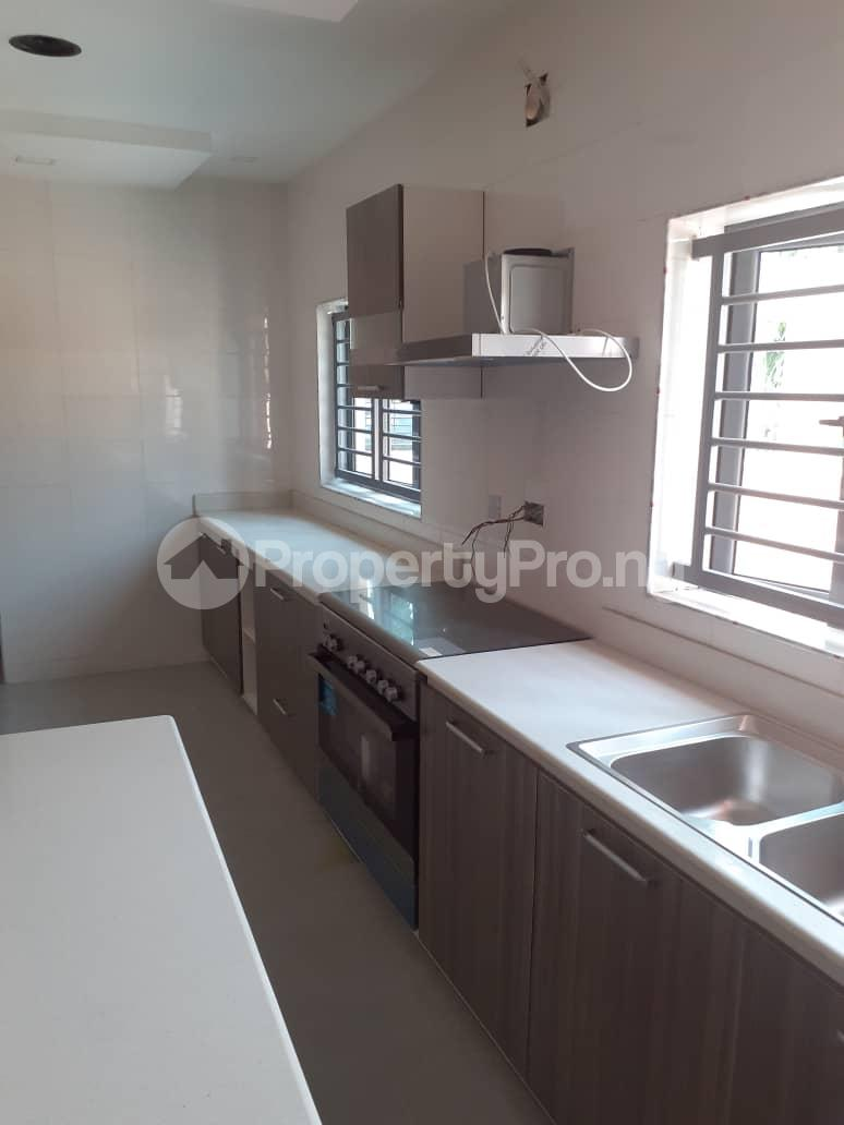 5 bedroom Detached Bungalow House for sale Mayfair Gardens Estate, Awoyaya Eputu Ibeju-Lekki Lagos - 3