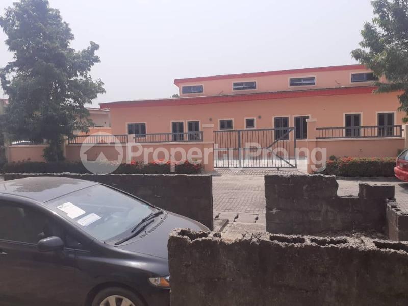 5 bedroom Detached Bungalow House for sale Mayfair Gardens Estate, Awoyaya Eputu Ibeju-Lekki Lagos - 8