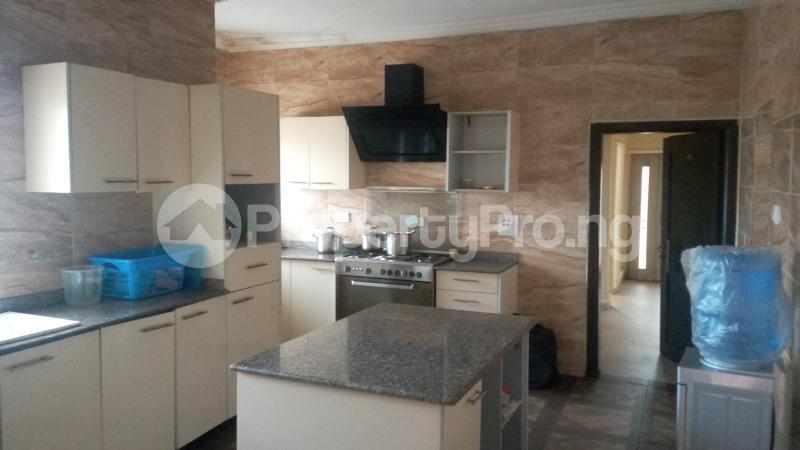 5 bedroom Detached Duplex House for sale Mayfair Gardens Estate Eputu Ibeju-Lekki Lagos - 11