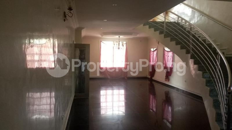 5 bedroom Detached Duplex House for sale Mayfair Gardens Estate Eputu Ibeju-Lekki Lagos - 13