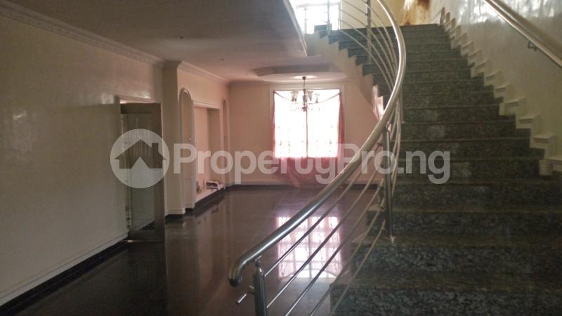 5 bedroom Detached Duplex House for sale Mayfair Gardens Estate Eputu Ibeju-Lekki Lagos - 0