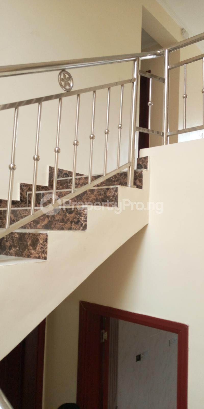5 bedroom Detached Duplex House for rent Peace Gardens Estate Monastery road Sangotedo Lagos - 4
