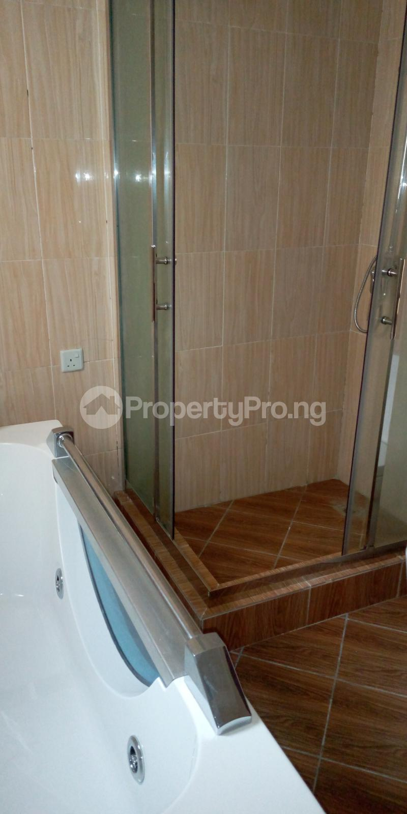5 bedroom Detached Duplex House for rent Peace Gardens Estate Monastery road Sangotedo Lagos - 8