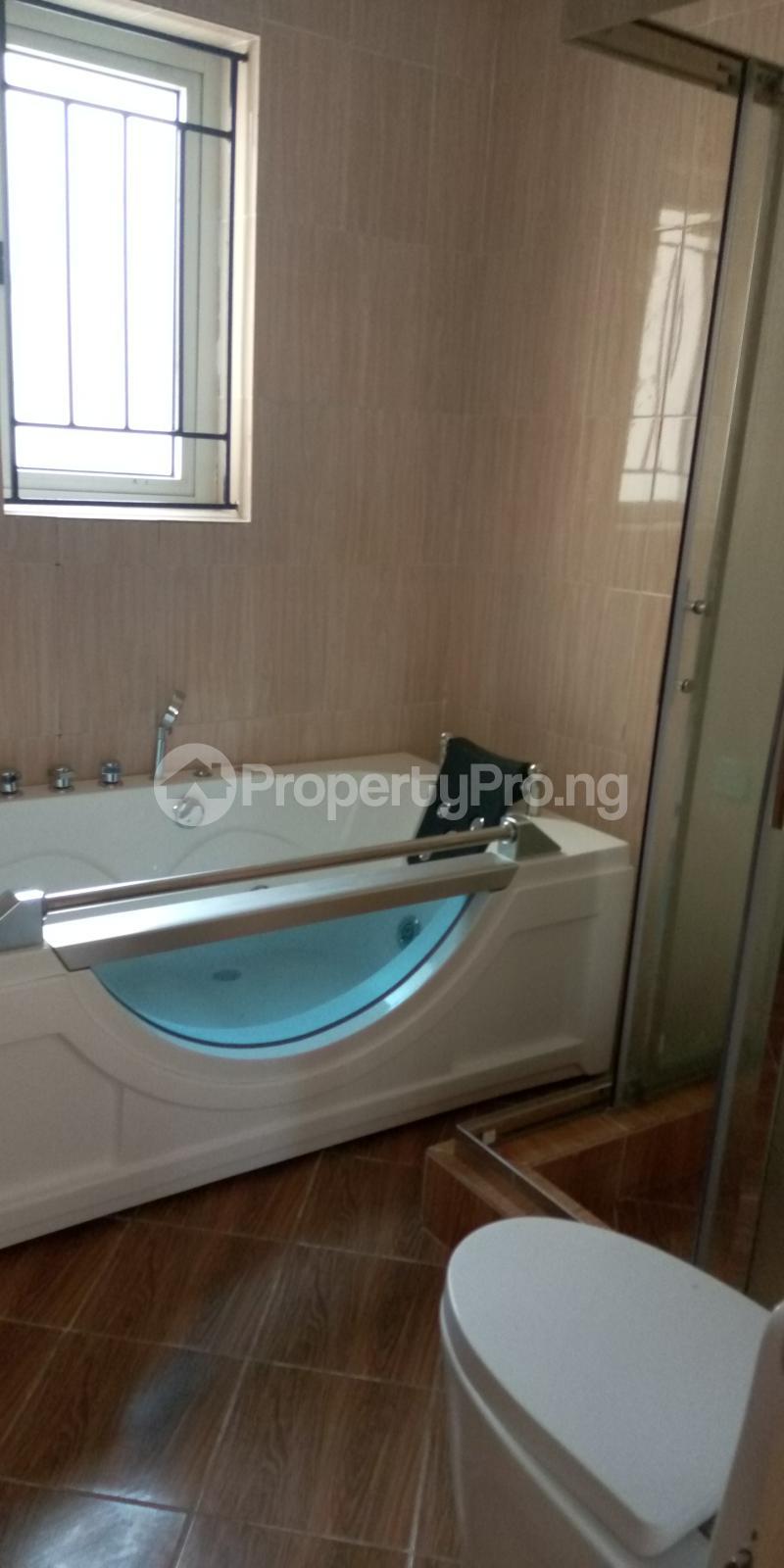 5 bedroom Detached Duplex House for rent Peace Gardens Estate Monastery road Sangotedo Lagos - 9