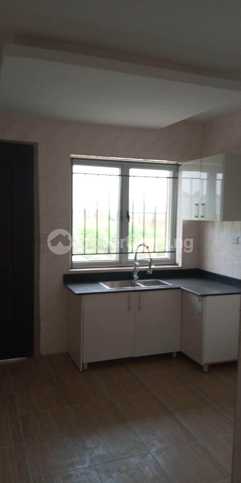 5 bedroom Detached Duplex House for rent Peace Gardens Estate Monastery road Sangotedo Lagos - 2
