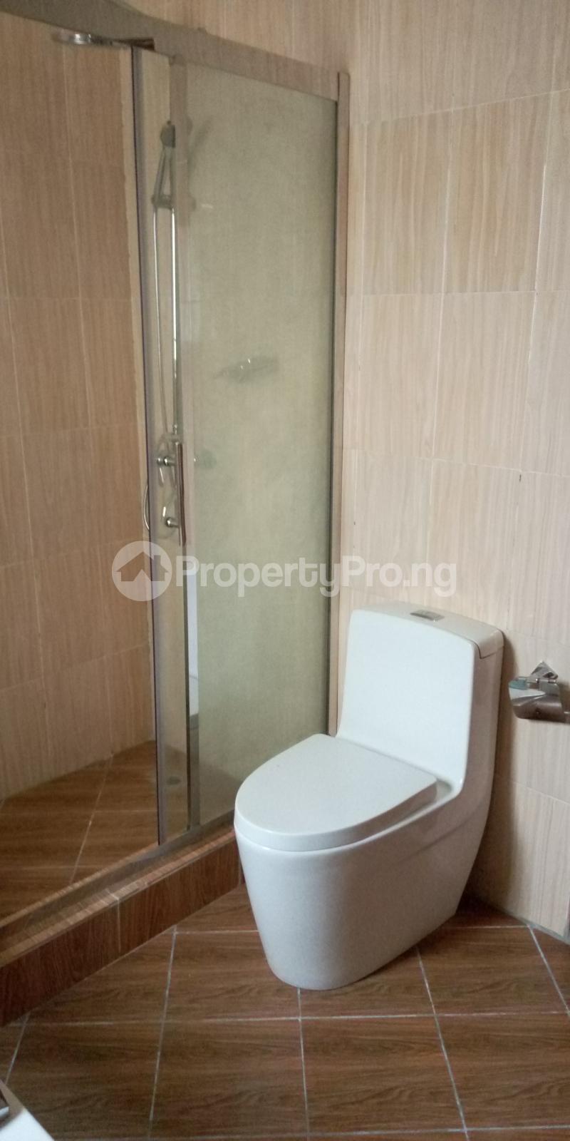 5 bedroom Detached Duplex House for rent Peace Gardens Estate Monastery road Sangotedo Lagos - 7