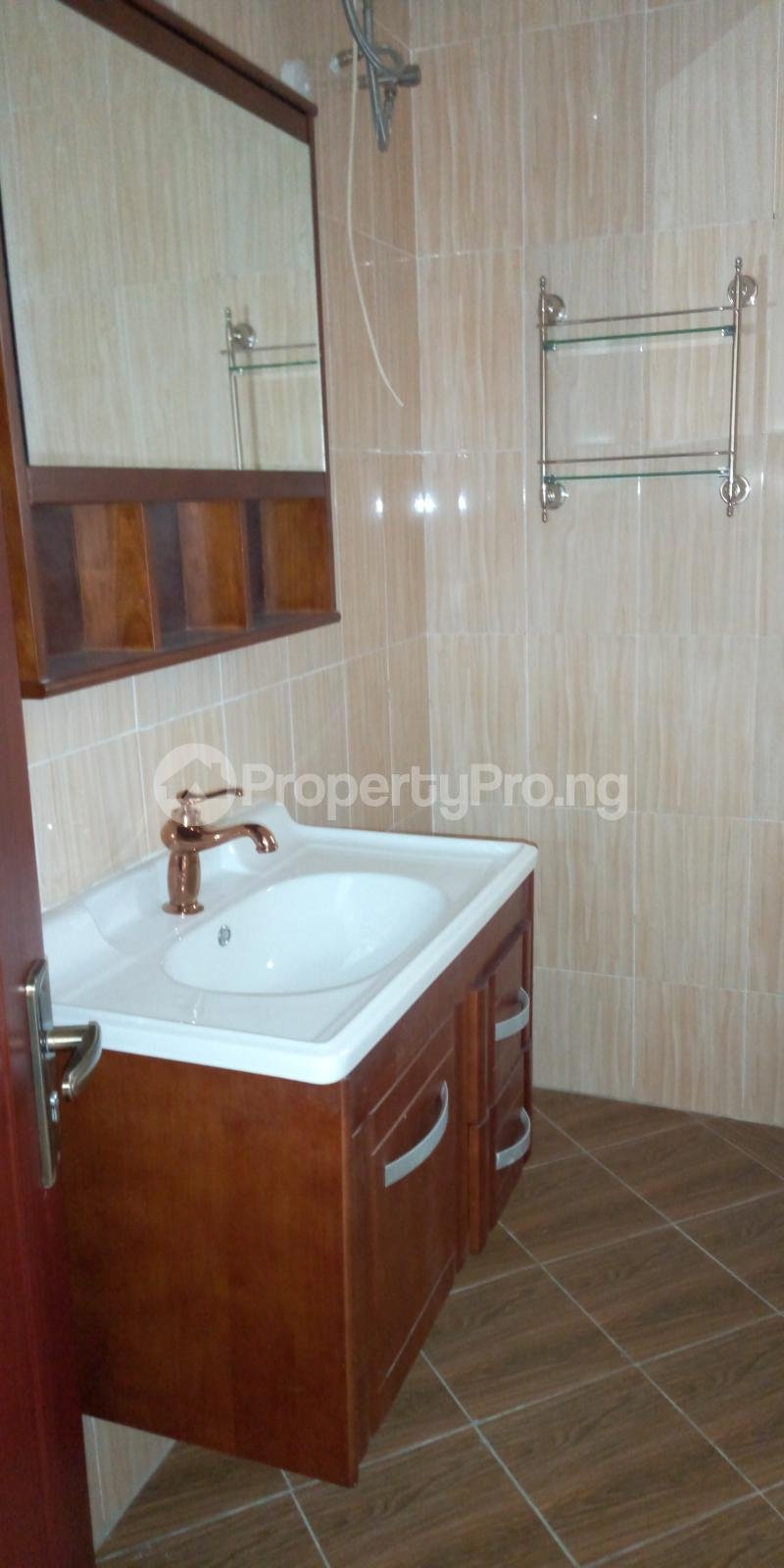5 bedroom Detached Duplex House for rent Peace Gardens Estate Monastery road Sangotedo Lagos - 10