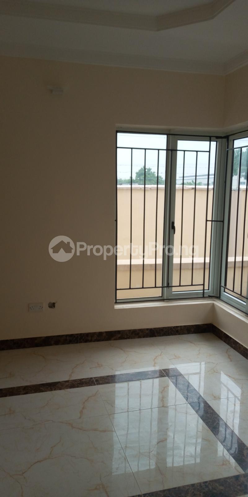 5 bedroom Detached Duplex House for rent Peace Gardens Estate Monastery road Sangotedo Lagos - 3