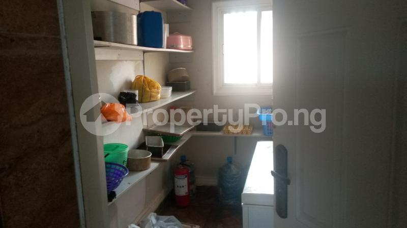 5 bedroom Detached Duplex House for sale Mayfair Gardens Estate Eputu Ibeju-Lekki Lagos - 10