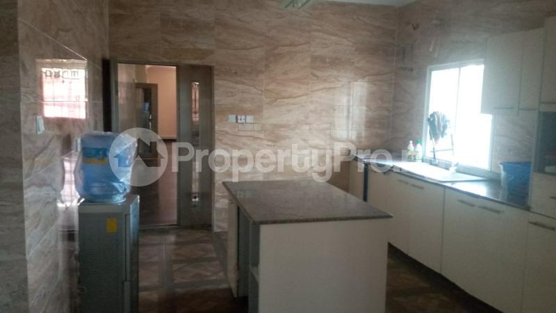 5 bedroom Detached Duplex House for sale Mayfair Gardens Estate Eputu Ibeju-Lekki Lagos - 9