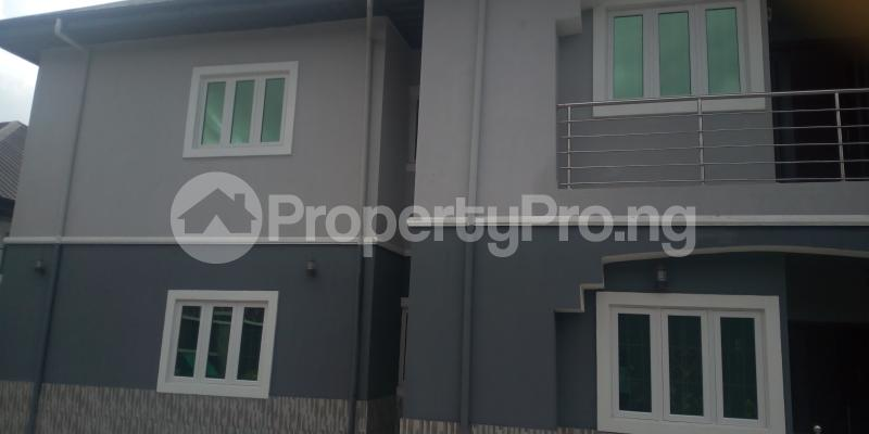 2 bedroom Flat / Apartment for rent Jehovah's Witness Road Calabar Cross River - 1