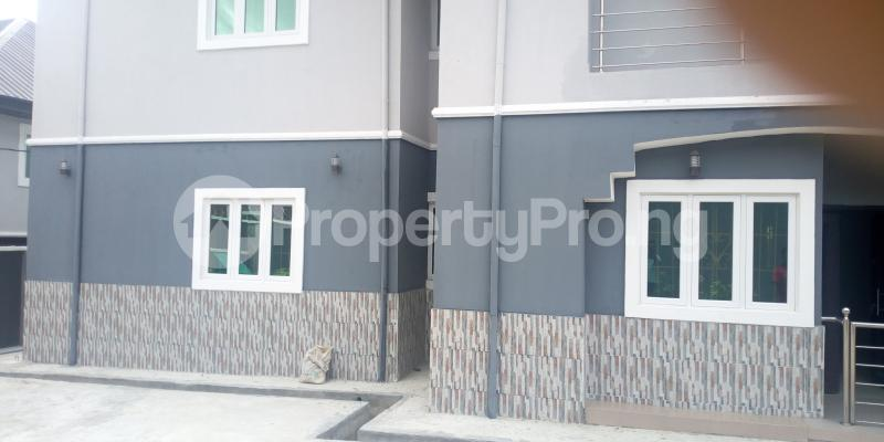 2 bedroom Flat / Apartment for rent Jehovah's Witness Road Calabar Cross River - 2