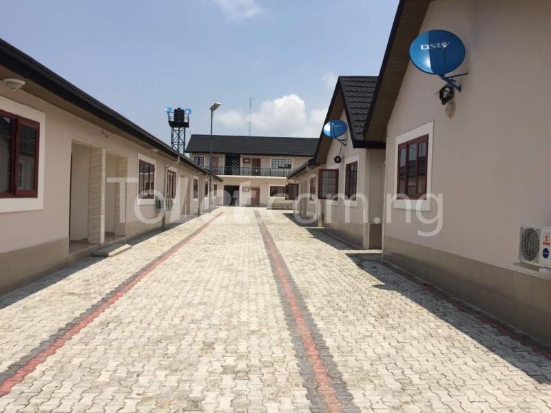 1 bedroom mini flat  Flat / Apartment for rent UNITED ESTATE Monastery road Sangotedo Lagos - 2