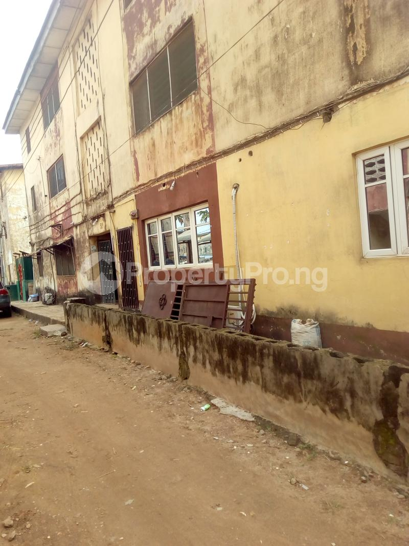 Self Contain for sale Abesan Estate Ipaja road Ipaja Lagos - 0