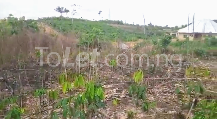 Land for sale New layout Calabar Cross River - 2
