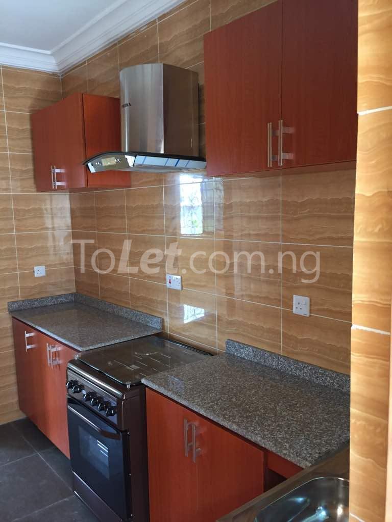 1 bedroom mini flat  Flat / Apartment for rent UNITED ESTATE Monastery road Sangotedo Lagos - 4