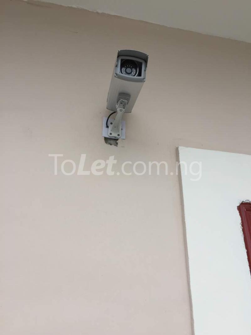 1 bedroom mini flat  Flat / Apartment for rent UNITED ESTATE Monastery road Sangotedo Lagos - 8