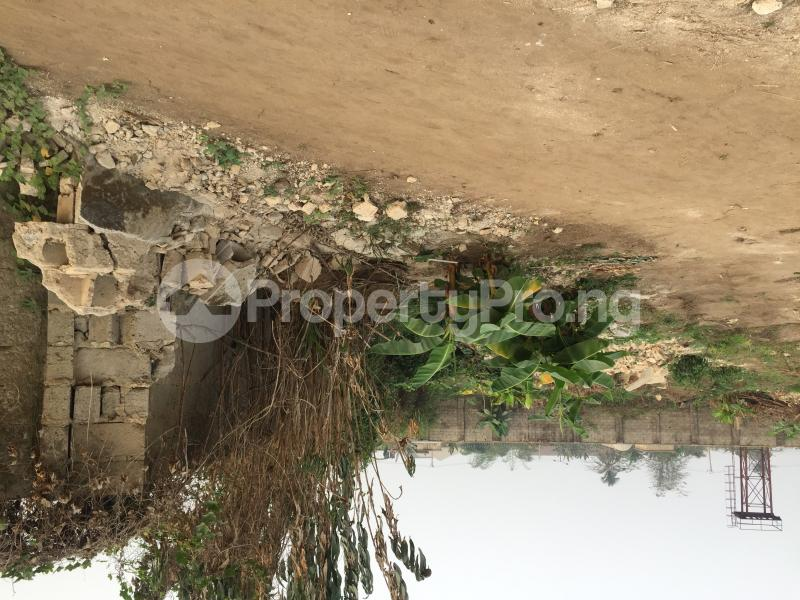 Residential Land Land for sale E1 Estate, Lemna Road Calabar Cross River - 2