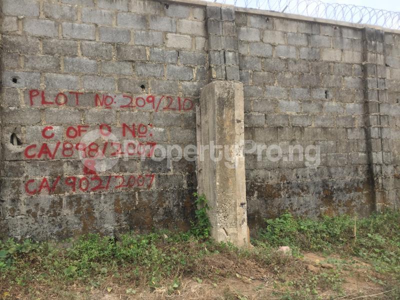 Residential Land Land for sale E1 Estate, Lemna Road Calabar Cross River - 6