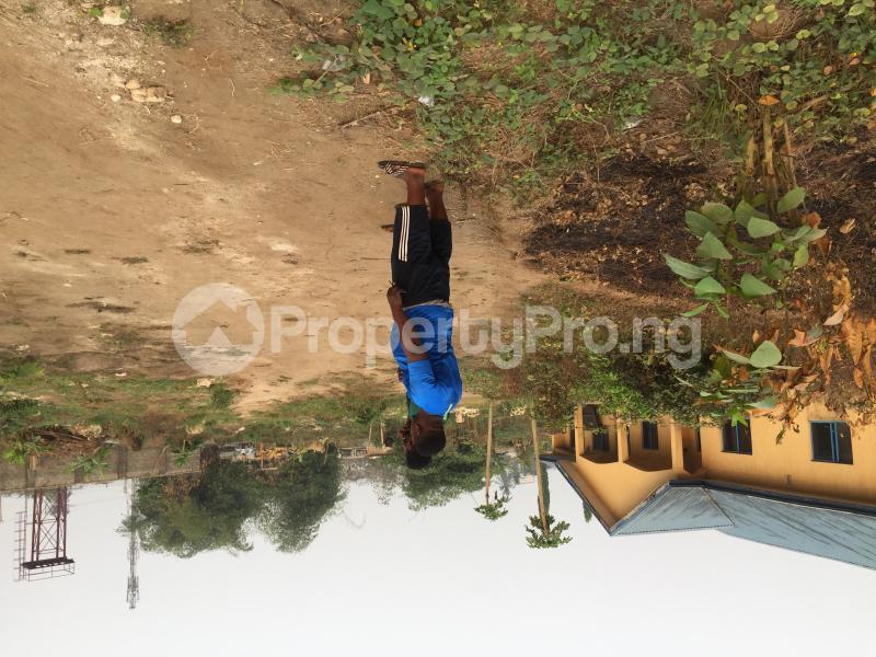 Residential Land Land for sale E1 Estate, Lemna Road Calabar Cross River - 4