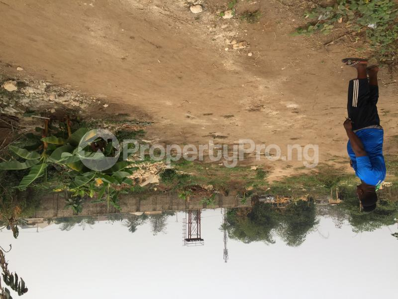 Residential Land Land for sale E1 Estate, Lemna Road Calabar Cross River - 3