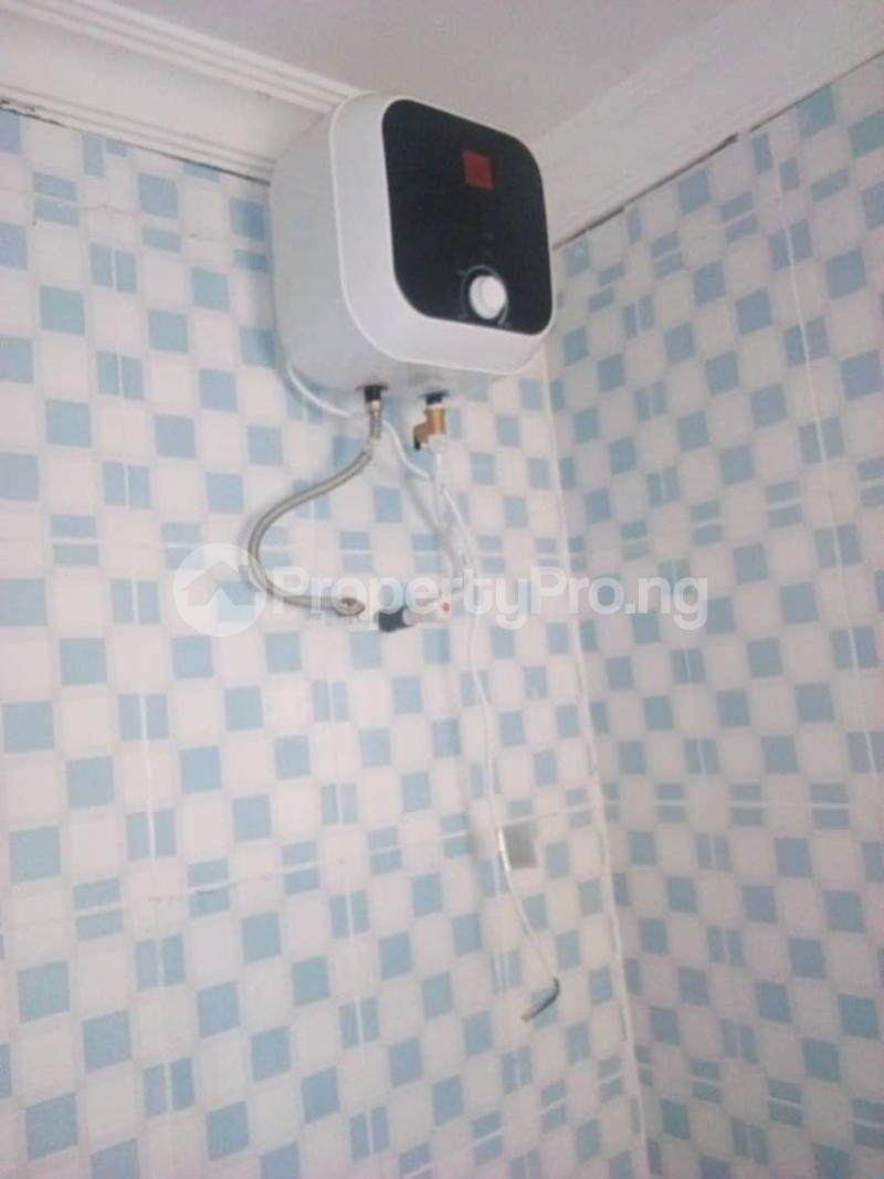 2 bedroom Shared Apartment Flat / Apartment for rent No 86 oluyole estate ibadan Oluyole Estate Ibadan Oyo - 6