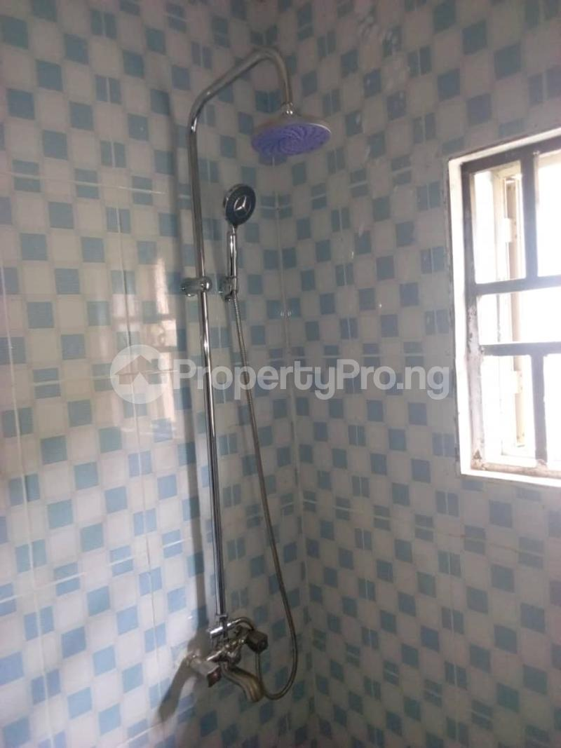 2 bedroom Shared Apartment Flat / Apartment for rent No 86 oluyole estate ibadan Oluyole Estate Ibadan Oyo - 4