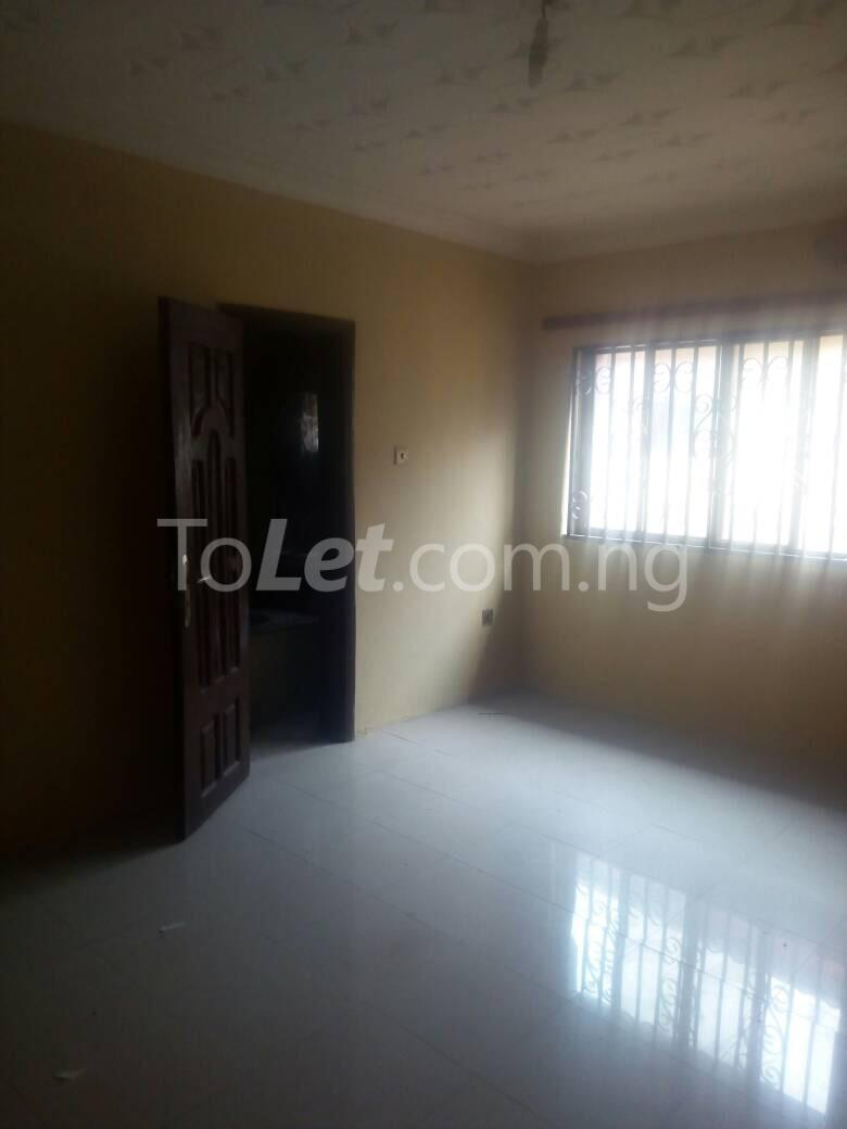 4 bedroom House for rent Atlantic View Estate chevron Lekki Lagos - 2