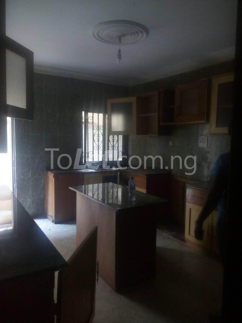 4 bedroom House for rent Atlantic View Estate chevron Lekki Lagos - 1