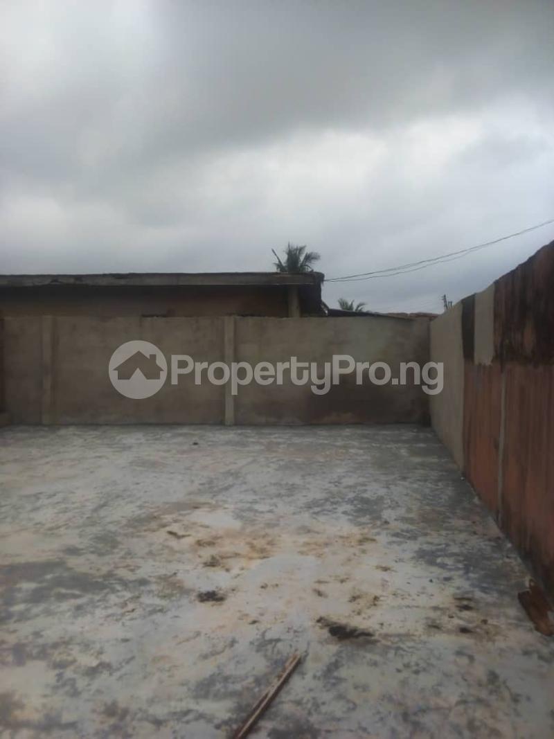 Commercial Land Land for rent Baruwa Ipaja Ipaja Lagos - 0