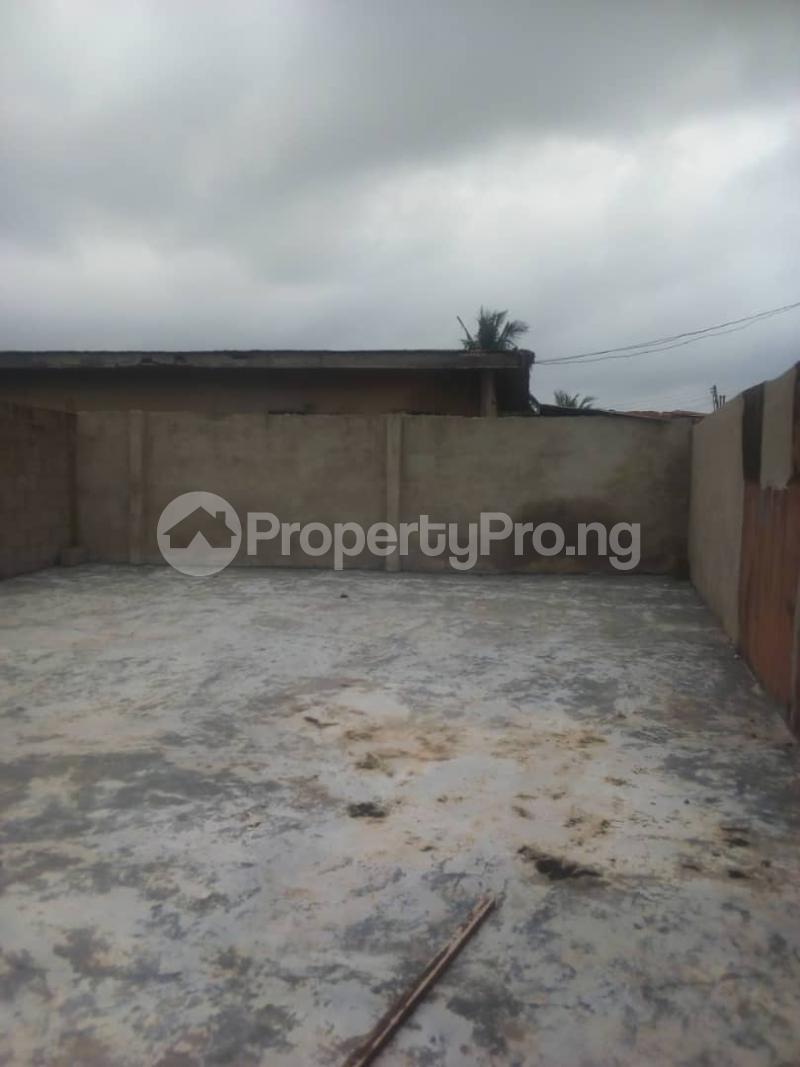Commercial Land Land for rent Baruwa Ipaja Ipaja Lagos - 1