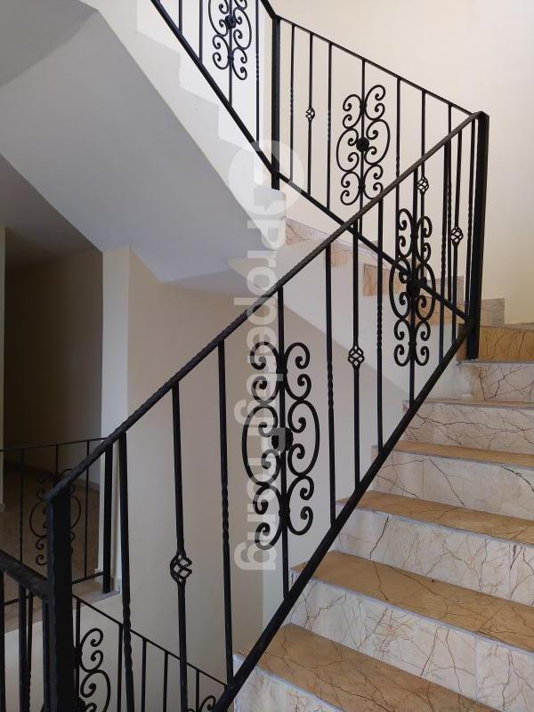 5 bedroom Semi Detached Duplex House for sale New Road Lekki Lagos Ikate Lekki Lagos - 12