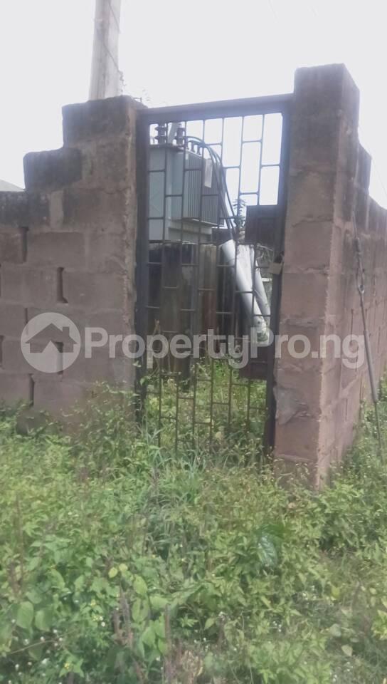 Factory Commercial Property for sale idi ape akobo ibadan  Ibadan Oyo - 7