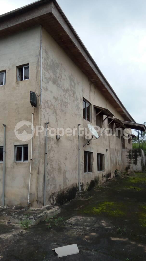 Factory Commercial Property for sale idi ape akobo ibadan  Ibadan Oyo - 6