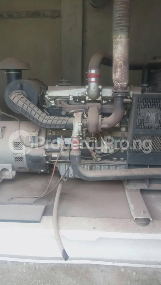 Factory Commercial Property for sale idi ape akobo ibadan  Ibadan Oyo - 3