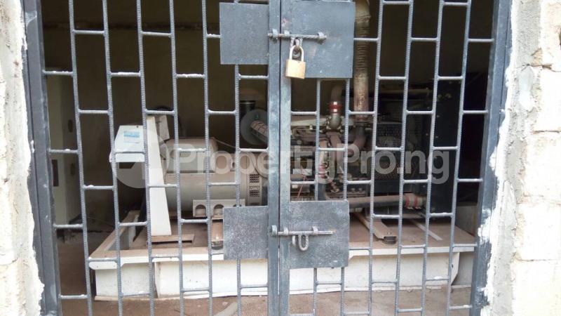 Factory Commercial Property for sale idi ape akobo ibadan  Ibadan Oyo - 5