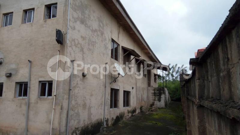 Factory Commercial Property for sale idi ape akobo ibadan  Ibadan Oyo - 0