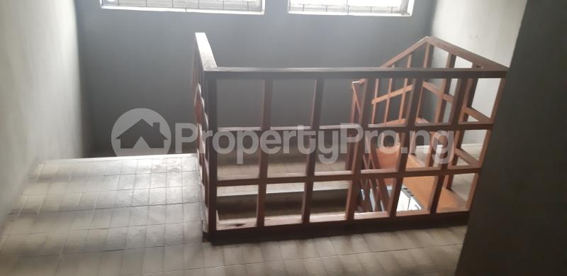 6 bedroom Office Space Commercial Property for rent Ijaiye Rd, Ogba Ogba Industrial Ogba Lagos - 9