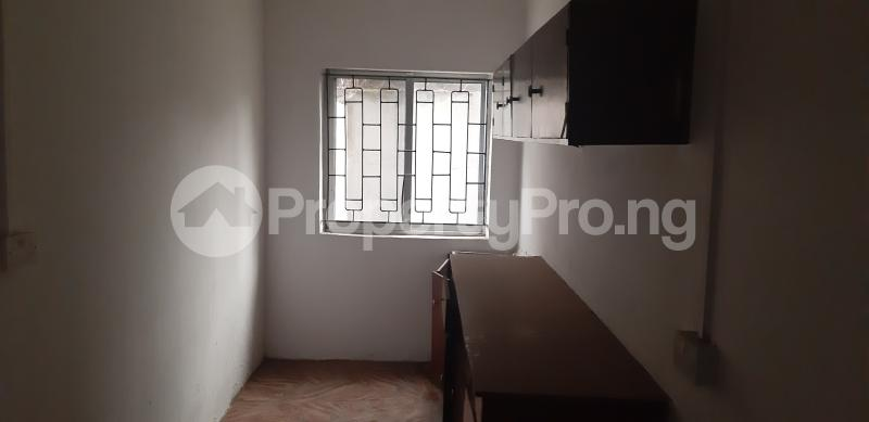 6 bedroom Office Space Commercial Property for rent Ijaiye Rd, Ogba Ogba Industrial Ogba Lagos - 1