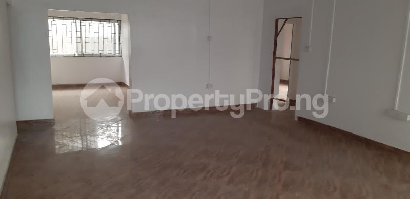 6 bedroom Office Space Commercial Property for rent Ijaiye Rd, Ogba Ogba Industrial Ogba Lagos - 0