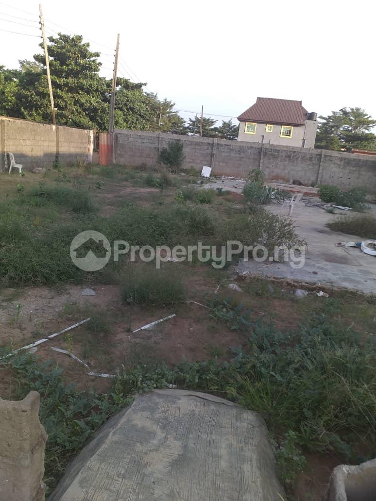 Commercial Land Land for sale ARAROMI  Igando Ikotun/Igando Lagos - 0