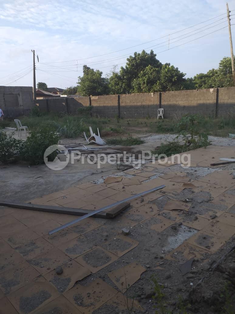 Commercial Land Land for sale ARAROMI  Igando Ikotun/Igando Lagos - 1