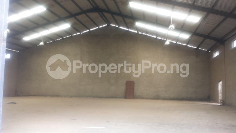 Warehouse for rent Jibowu (Ota) Ado Odo/Ota Ogun - 3