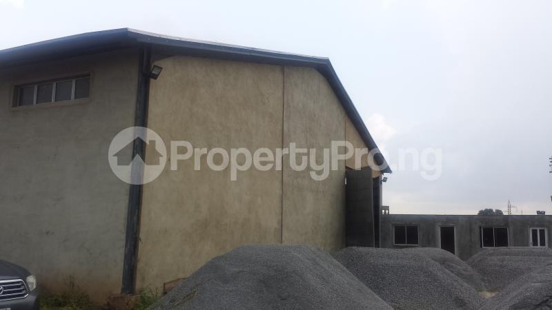 Warehouse for rent Jibowu (Ota) Ado Odo/Ota Ogun - 5