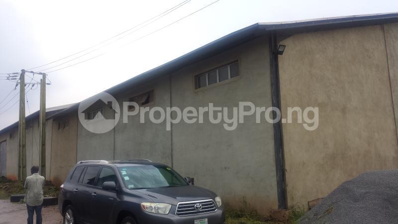 Warehouse for rent Jibowu (Ota) Ado Odo/Ota Ogun - 7