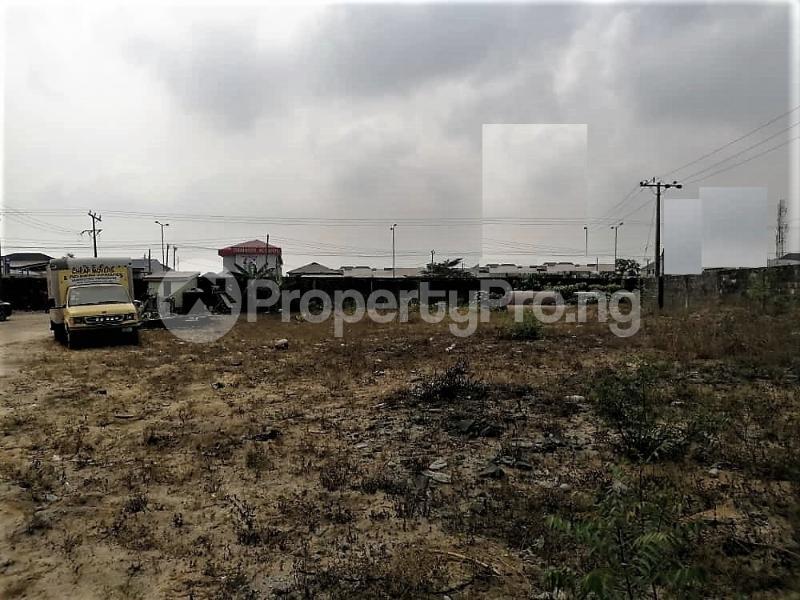 Commercial Land for rent Lagos Abeokuta Express Road,ijako Sango Otta Sango Ota Ado Odo/Ota Ogun - 0