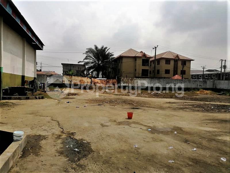 Commercial Land for rent Lagos Abeokuta Express Road,ijako Sango Otta Sango Ota Ado Odo/Ota Ogun - 2