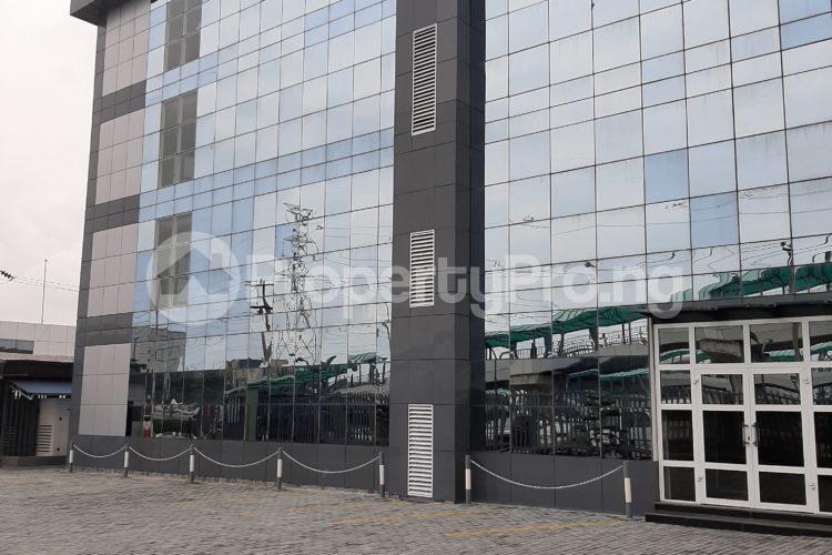 Office Space Commercial Property for rent Lekki Express by Chevron  Lekki Phase 2 Lekki Lagos - 0