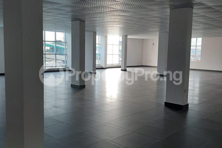 Office Space Commercial Property for rent Lekki Express by Chevron  Lekki Phase 2 Lekki Lagos - 1